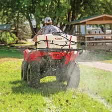 Fimco ATV Sprayer Review