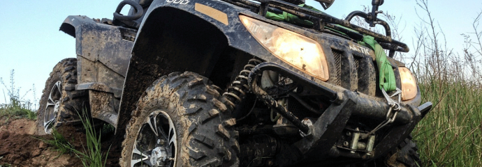Cheap ATV Winches Review – Your Guide To What Works & What's Garbage