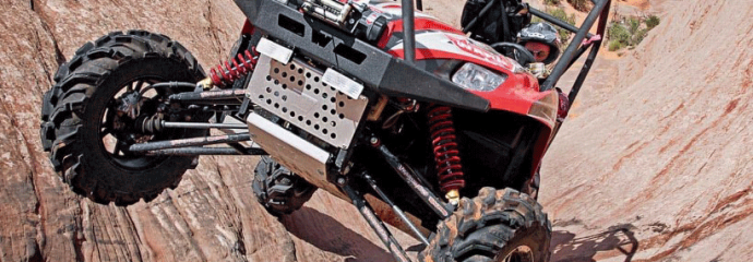 UTV Winch – UPDATED for 2021 – A Complete Guide
